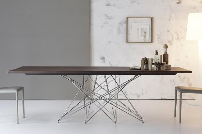 Bonaldo_Octa_wood_asztal_L