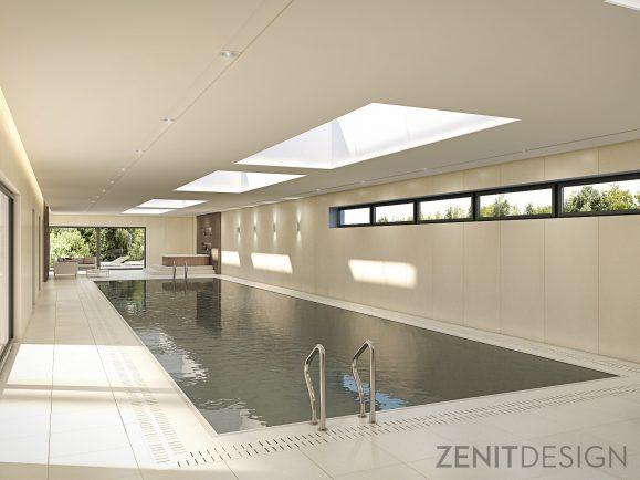 wellness belsőépítészeti tervezés